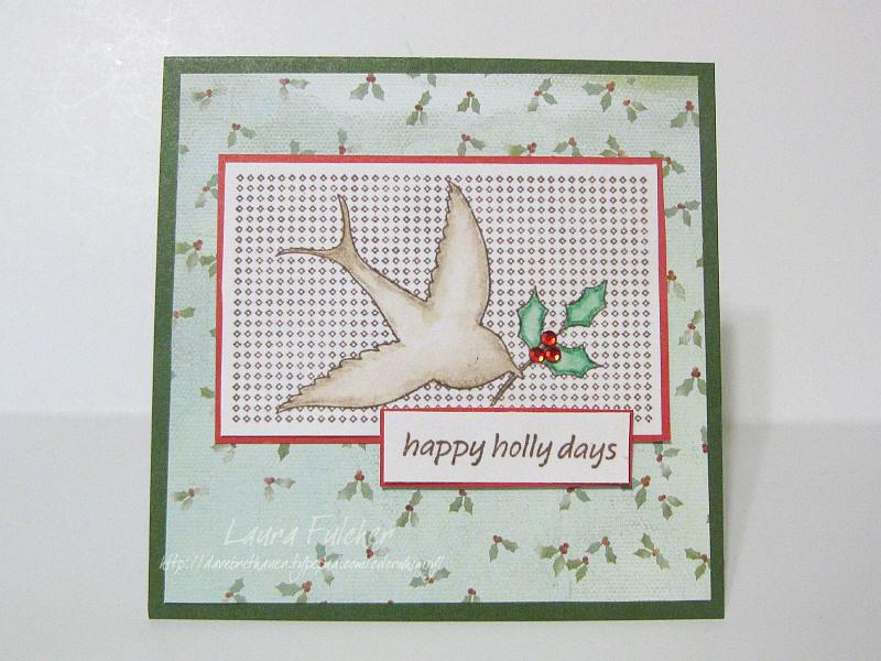 Hollybird