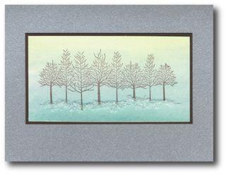 Treeborder