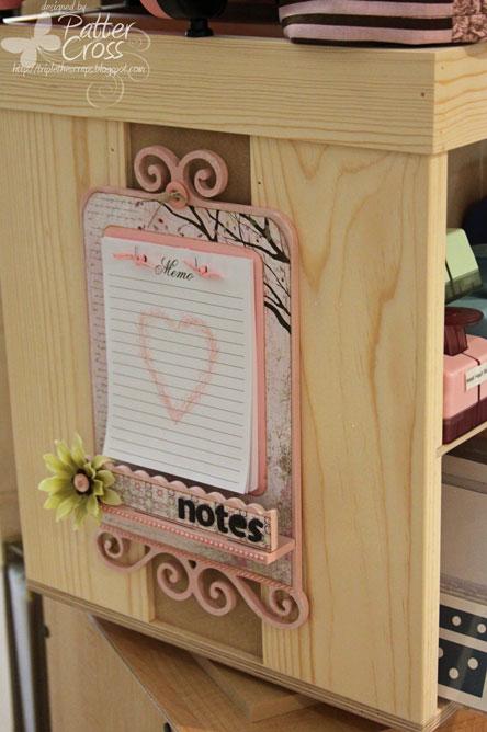 NoteboardOnUnitA