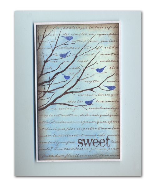 Sweetcard
