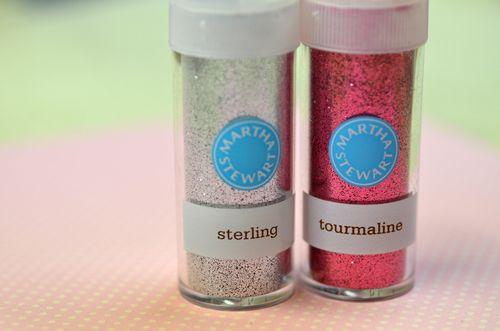 Sm-glitter