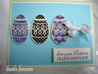 Filigree Egg Peoria
