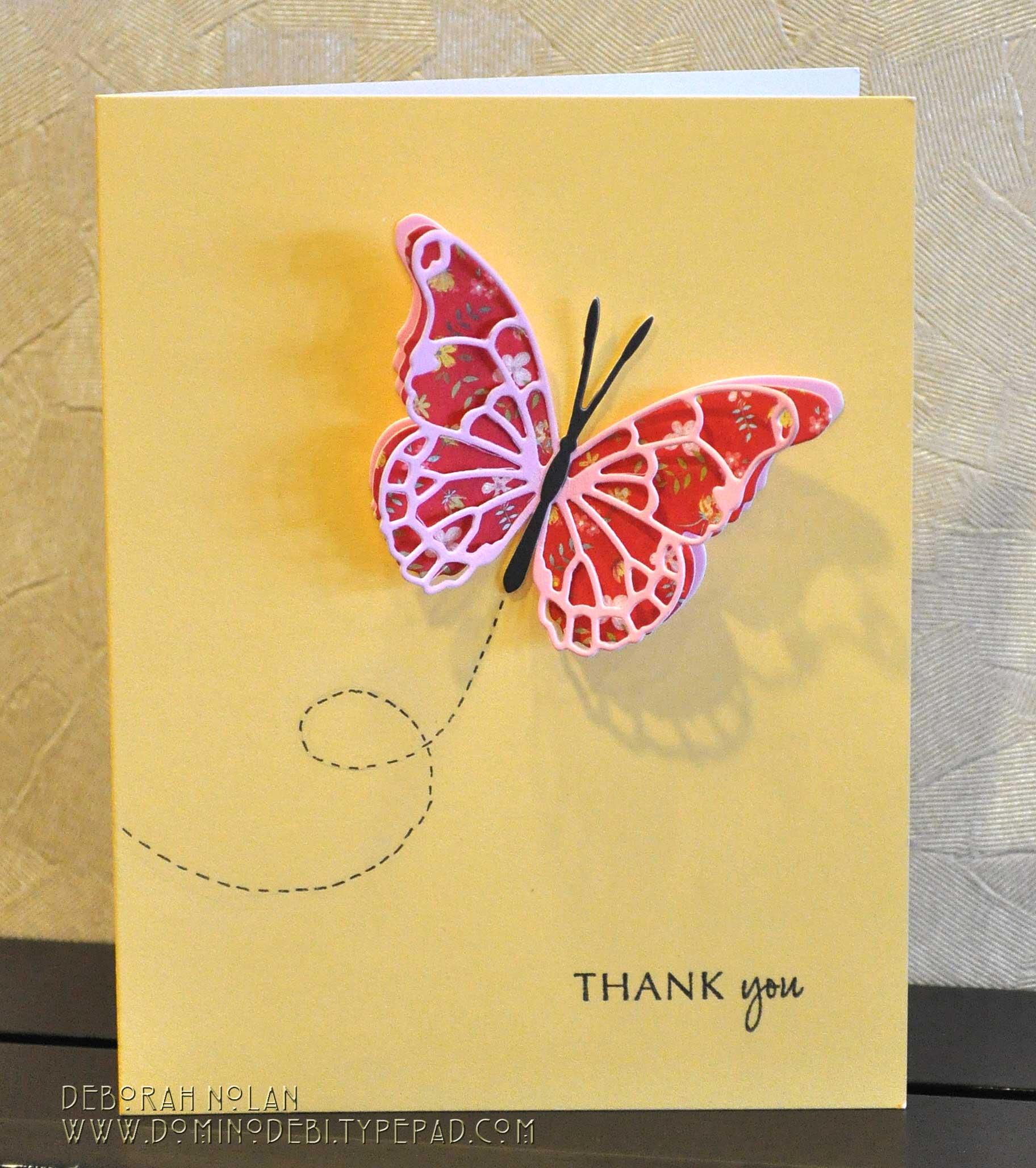 Vivienne Butterfly