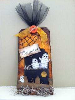 MB Halloween Tag