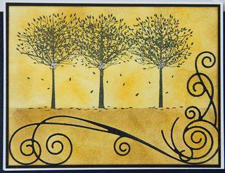 JuliaMBFallTrees