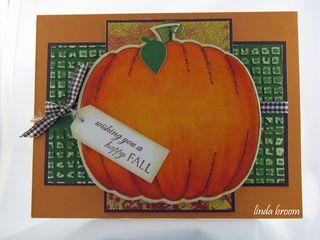 Great Pumpkin-Copics