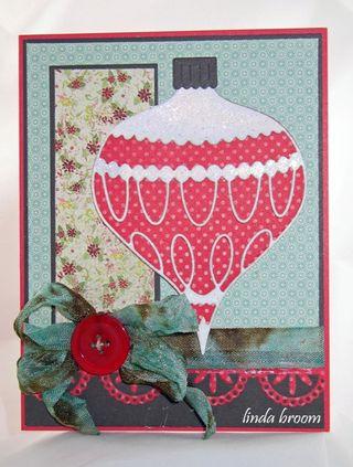 Colette Ornament blog