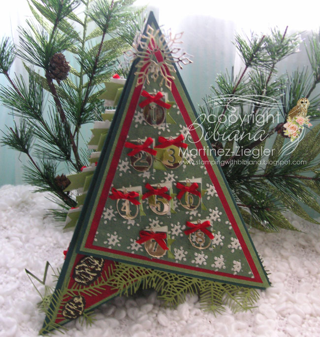 Tee pee advent front best