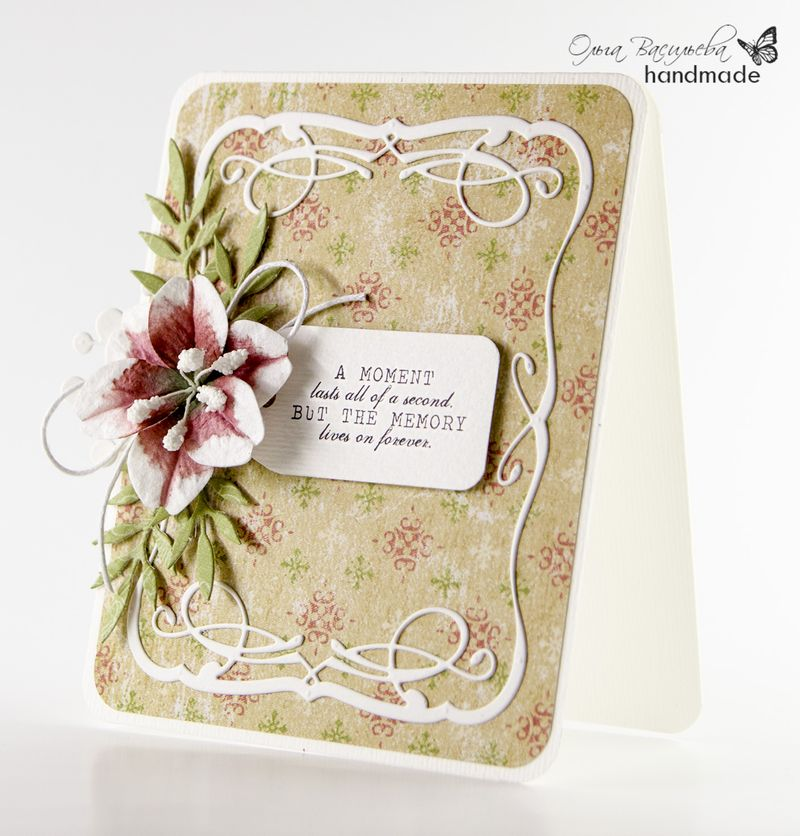 A handmade flower card outside the box img1700 thecheapjerseys Images