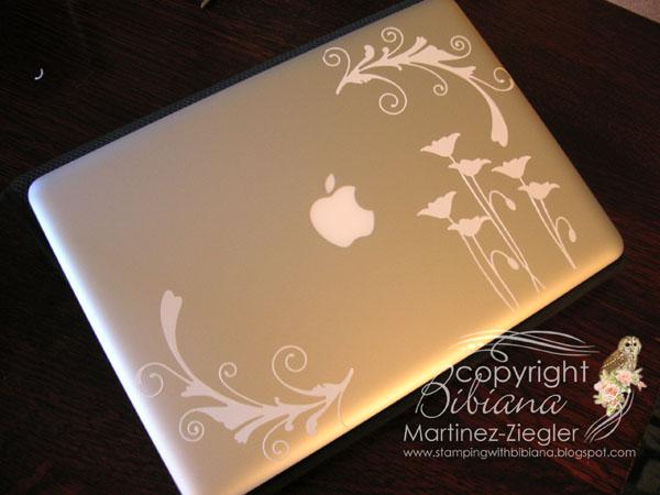Laptop front 1