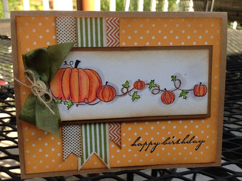 MB Pumpkin