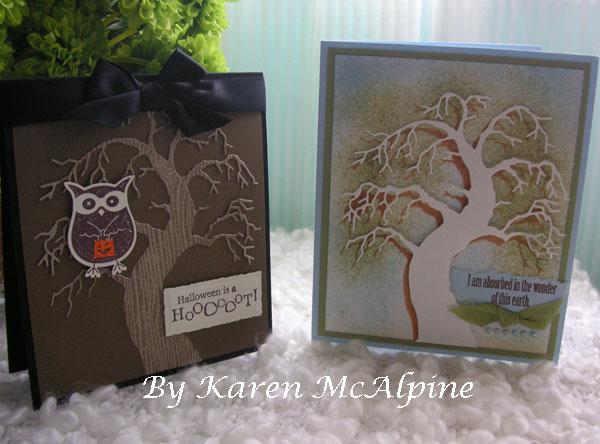 Winner french tree karen front