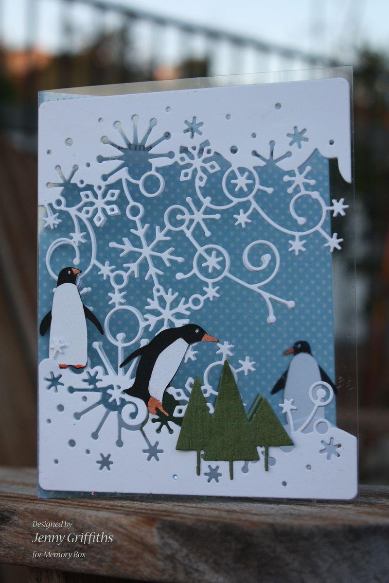 Penguin-Slide