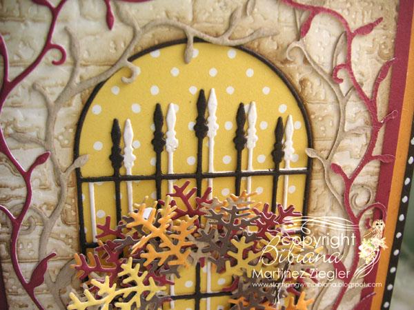 Popyst gate irongate