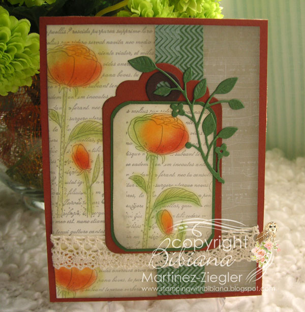 Fall Pan Pastels poppies front
