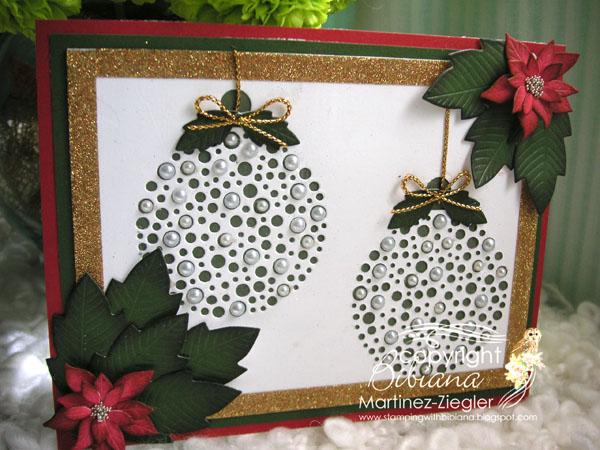 Popyst ornament front