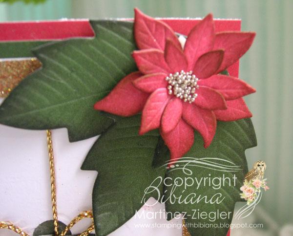Popyst ornament flower