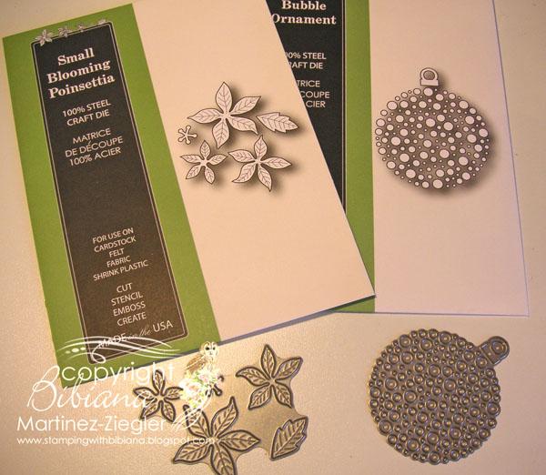 Popyst ornament supplies