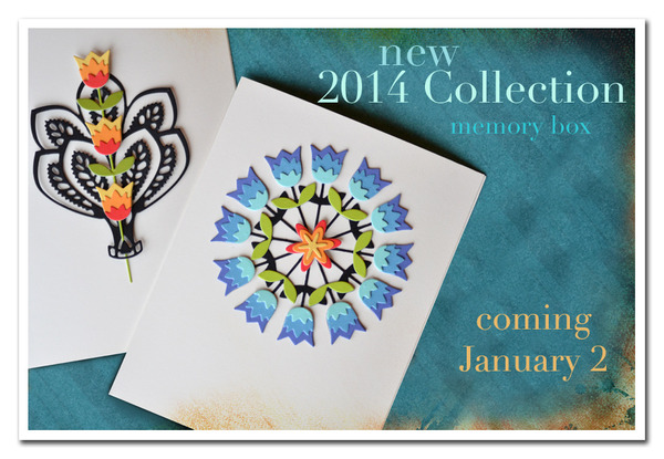 2014 collection new products
