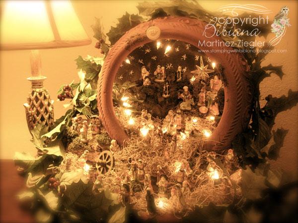 Nativity front