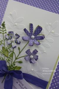 Verona Bouquet Tilt