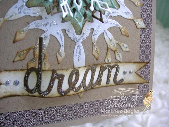 Snowflake limoges word
