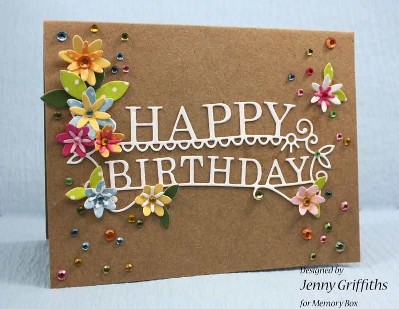 Happy Birthday Extravaganza