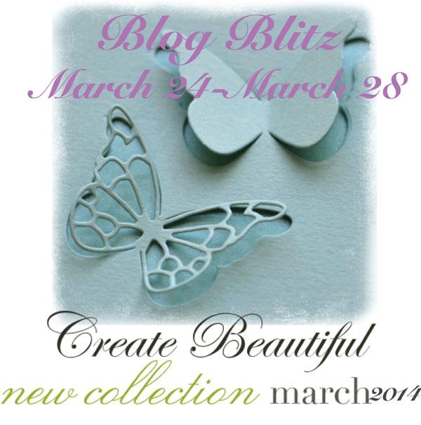 Blog blitz spring 2014
