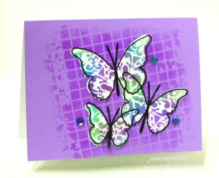 Darla Butterfly