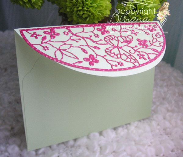 Enveloppe green