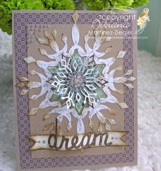 Lindeman Snowflake