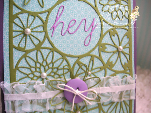 Bckgd hey detail