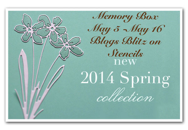 2014 blog blitz stencils spring