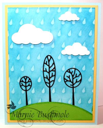 Raindropstrees