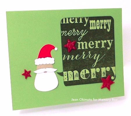 MerryBackground-HolidayHats-BeardSet-CosmicStars-JeanOkimoto-Christmas-Santa-ChalkboardStamp