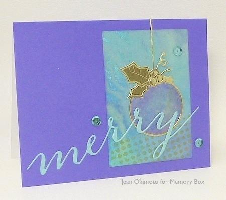 MemoryBox-CabriniOrnament-MerryCursive-ZippyDots-JeanOkimoto-ImagineCrafts-RadiantNeons-Delicata-Fireworks!-ShimmerSpritz-sequins-techniques-watercolors