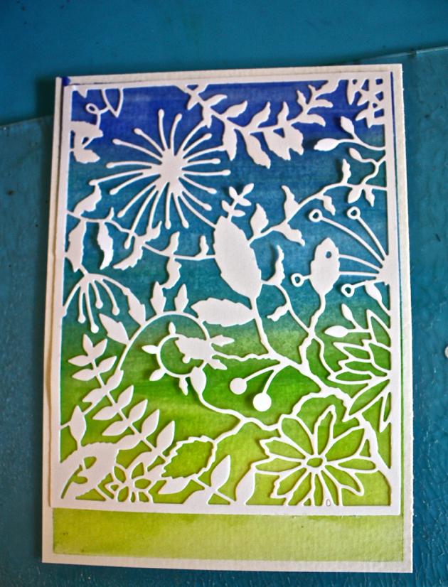 Watercolor Overlay