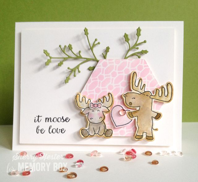 Moose Love - 1