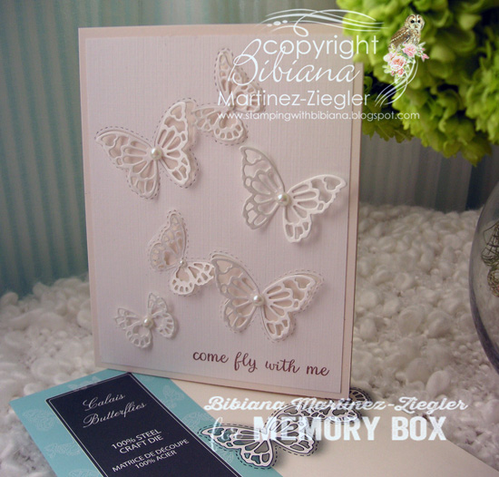 Butterflies white last
