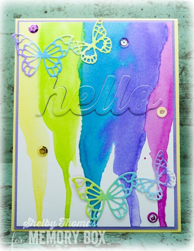 Watercolorhello