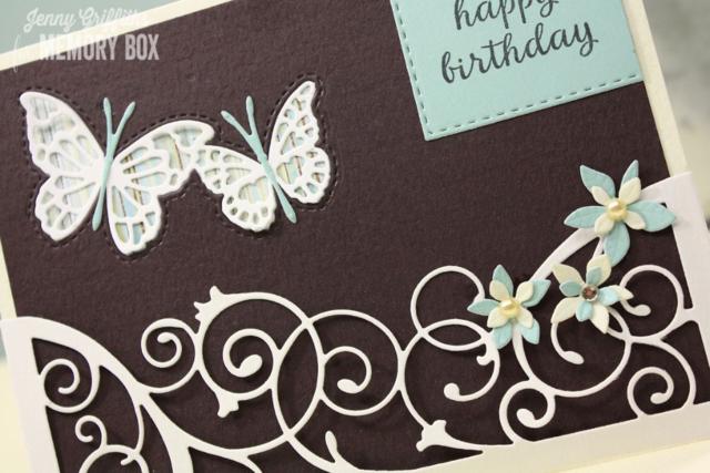 Butterflfy Birthday-J Griffiths