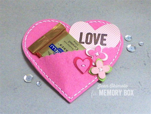 MemoryBoxPlushFolkHearts-MemoryBoxPlushFlowerButtons-OpenStudioSmileClearStampSet-JeanOkimoto-felt-ImagineCrafts-Valentine-ImpressCardsAndCrafts