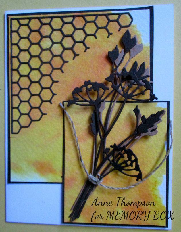 Honeycomb Corner