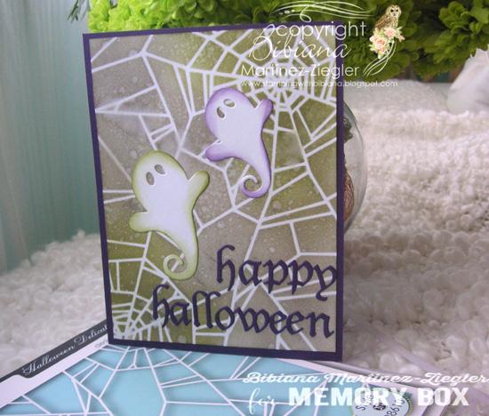 Halloween stencil last