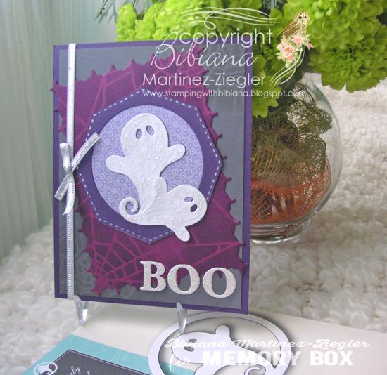Halloween ghost last