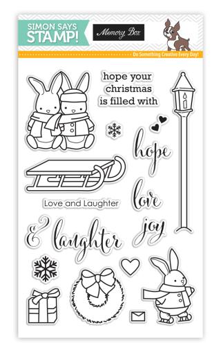 SSS101668_LoveAndLaughter_stamps