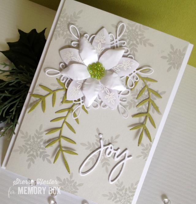 Poinsettia Joy - 3