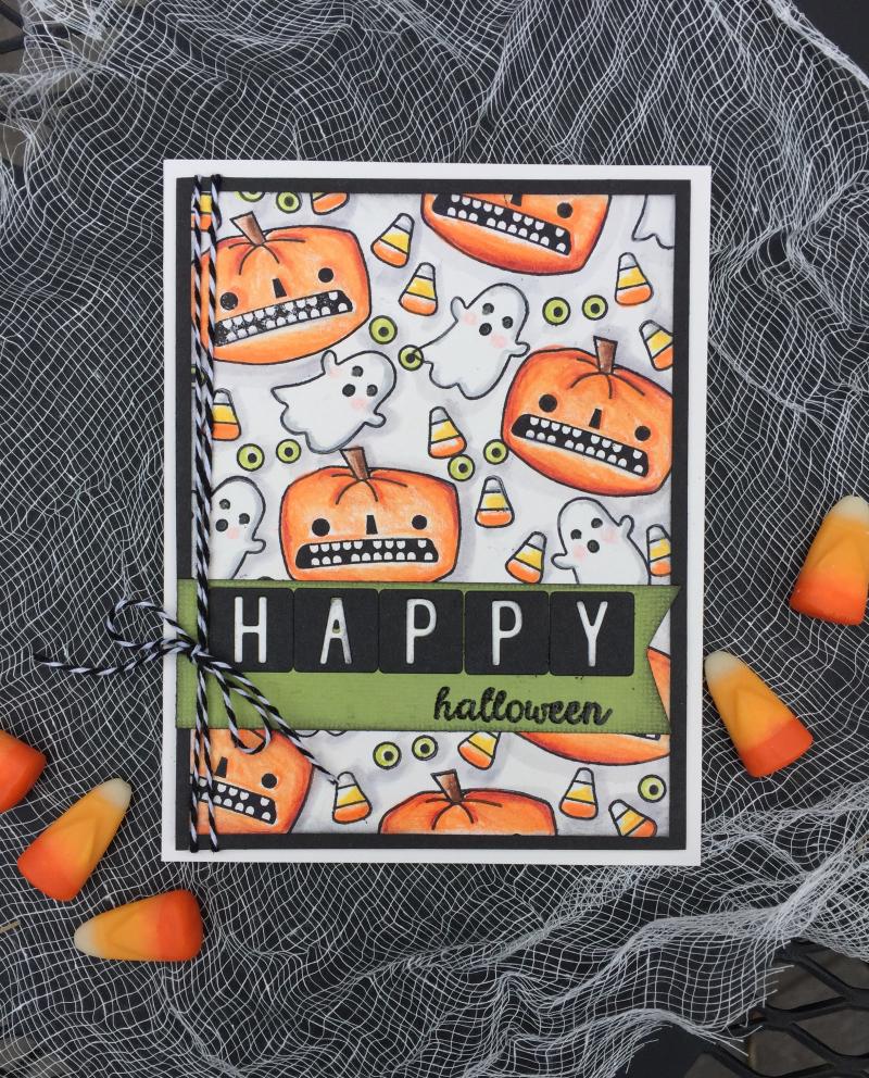 Scarey pumpkins