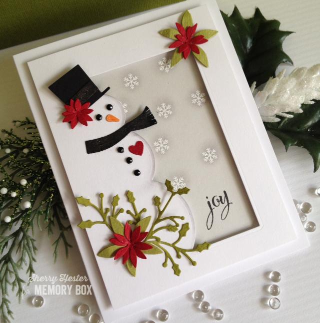 Snowman Joy - 2