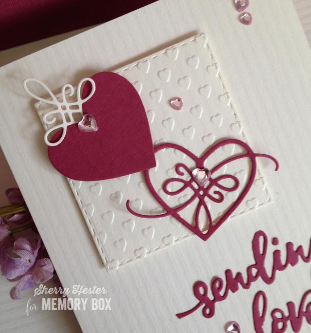 Sending Love - 2